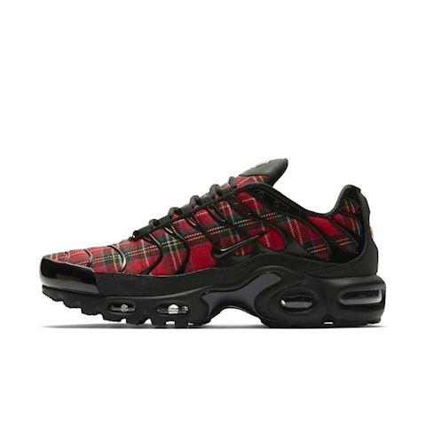 Nike Air Max Plus TN SE Tartan Women's Shoe - Black Image