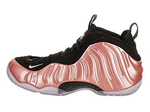 Nike Air Foamposite One Men's Shoe - Pink Image 17