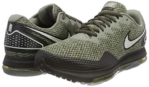 Nike Zoom All Out Low 2 Men's Running Shoe - Olive
