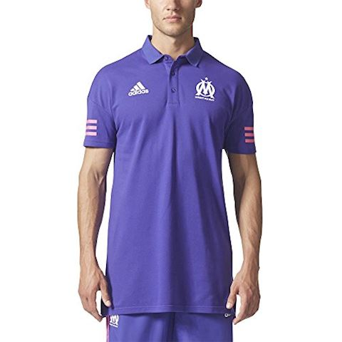 adidas Olympique Marseille Third Polo Shirt Image