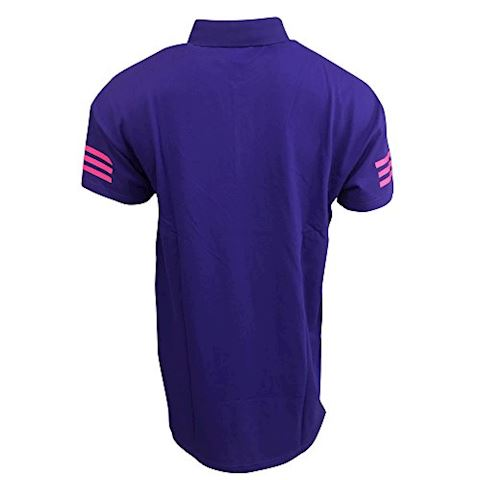 adidas Olympique Marseille Third Polo Shirt Image 4