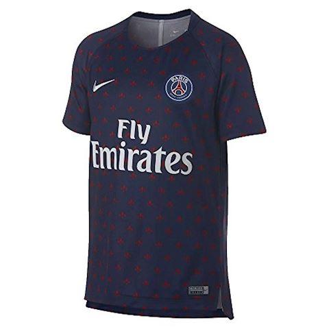 be12c2ad460 Nike Paris Saint Germain Training T-Shirt Dry Squad GX 2.0 - Midnight Navy