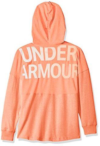 Under Armour Girls' UA Finale Hoodie Image 2