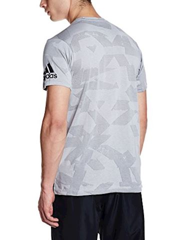 adidas FreeLift Elevated Tee Image 2