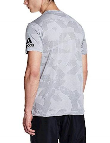adidas FreeLift Elevated Tee Image 4