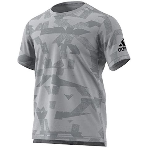 adidas FreeLift Elevated Tee Image 5