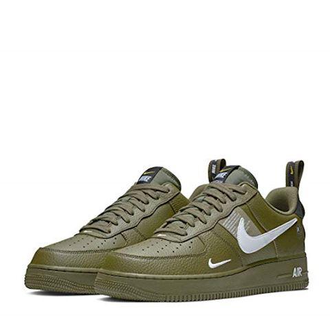 Nike Air Force 1'07 LV8 Utility Men's Shoe - Green Image