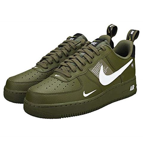 Nike Air Force 1'07 LV8 Utility Men's Shoe - Green Image 12