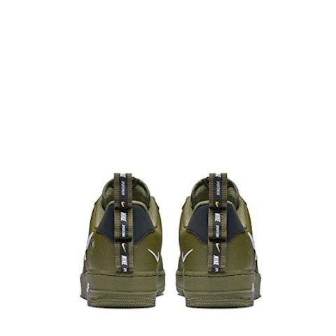 Nike Air Force 1'07 LV8 Utility Men's Shoe - Green Image 3