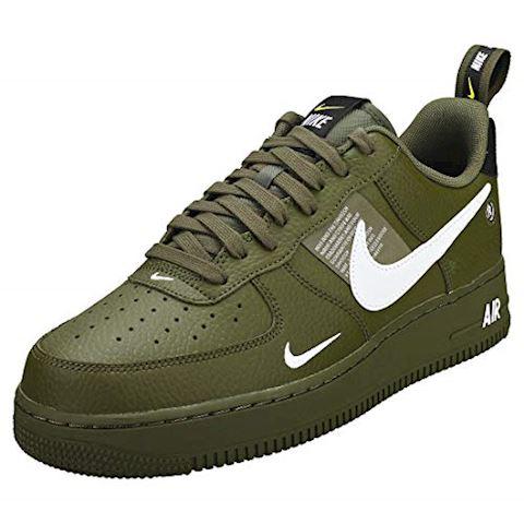 Nike Air Force 1'07 LV8 Utility Men's Shoe - Green Image 4