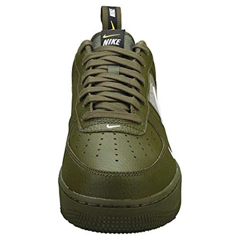 Nike Air Force 1'07 LV8 Utility Men's Shoe - Green Image 6