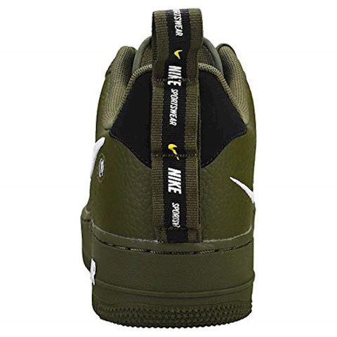 Nike Air Force 1'07 LV8 Utility Men's Shoe - Green Image 7