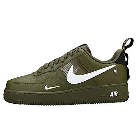 Nike Air Force 1'07 LV8 Utility Men's Shoe - Green Image 8
