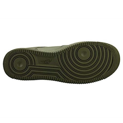 Nike Air Force 1'07 LV8 Utility Men's Shoe - Green Image 10
