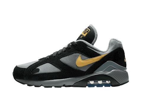 Nike Air Max 180 Men's Shoe - Grey Image