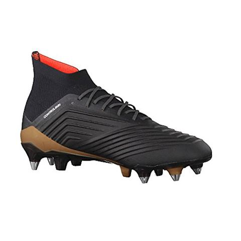 adidas Predator 18.1 Soft Ground Boots Image 11