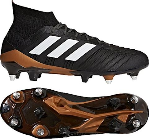 adidas Predator 18.1 Soft Ground Boots