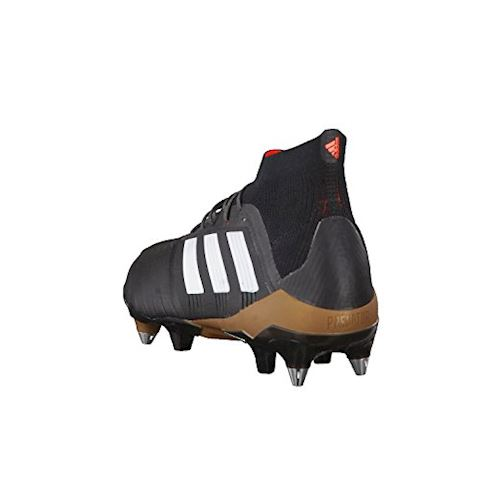 adidas Predator 18.1 Soft Ground Boots Image 6