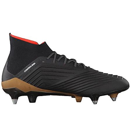 adidas Predator 18.1 Soft Ground Boots Image 10