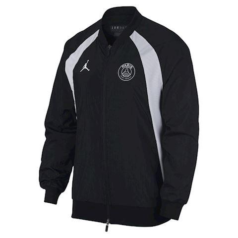 mas bajo precio nuevo concepto lujo Nike PSG AJ 1 Men's Jacket - Black