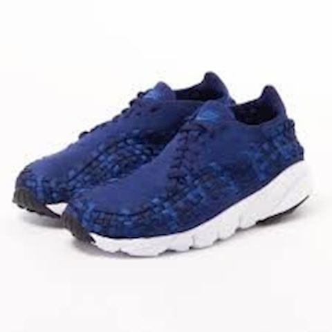 Nike Air Footscape Woven NM Image 2