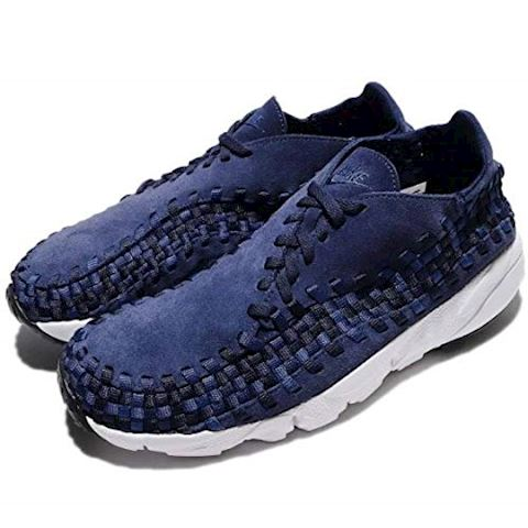 Nike Air Footscape Woven NM Image 5