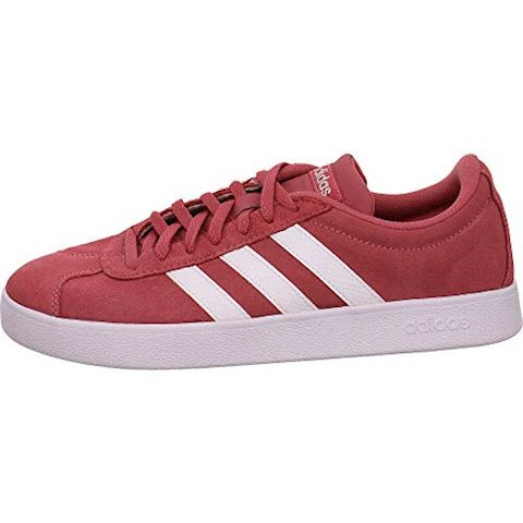 adidas VL Court Shoes Image 4