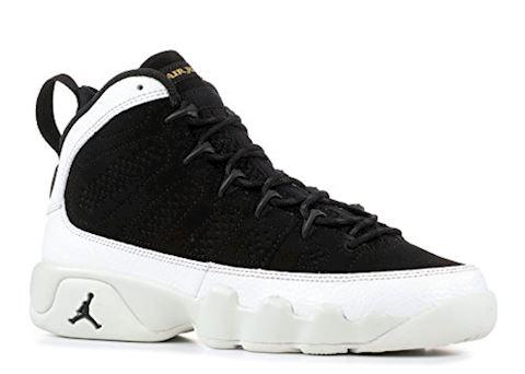 Nike Air Jordan 9 Retro Older Kids' Shoe - Black Image