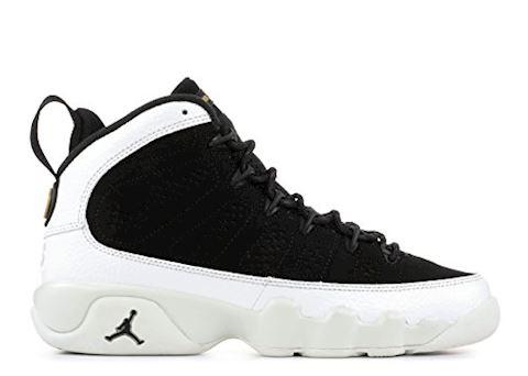 Nike Air Jordan 9 Retro Older Kids' Shoe - Black Image 2