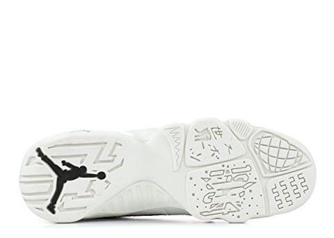 Nike Air Jordan 9 Retro Older Kids' Shoe - Black Image 4