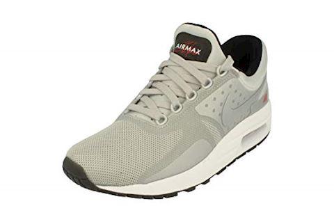 Nike Air Max Zero QS Older Kids' Shoe - Silver Image