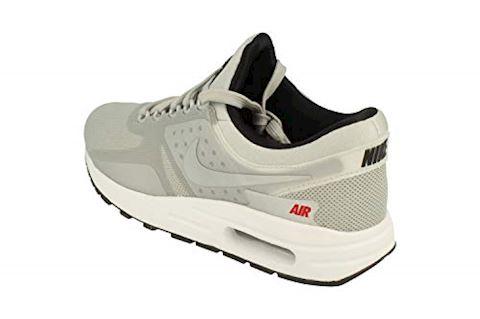 Nike Air Max Zero QS Older Kids' Shoe - Silver Image 2