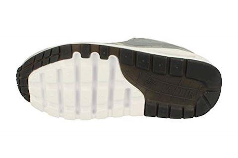 Nike Air Max Zero QS Older Kids' Shoe - Silver Image 5