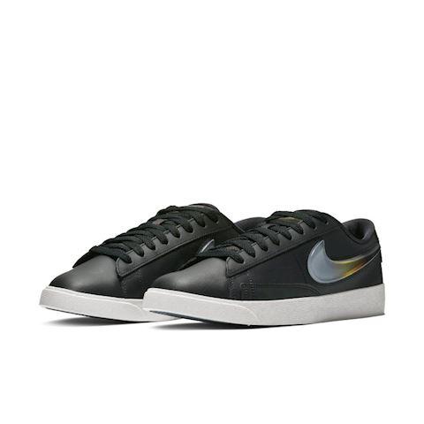 379e4a2bad Nike Blazer Low Lux Premium Women's Shoe - Grey