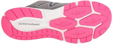 New Balance Vazee Rush v2 Kids 3 - 5 Years (Size: 10 - 2.5) Shoes Image 3