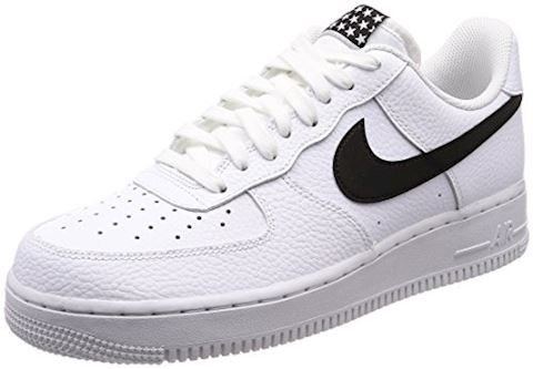 Nike Air Force 1 07 Men's Shoe - White Image