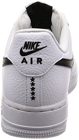 Nike Air Force 1 07 Men's Shoe - White Image 2