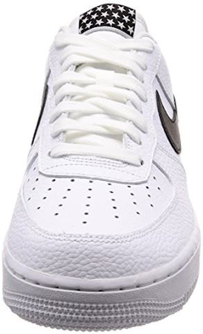 Nike Air Force 1 07 Men's Shoe - White Image 4