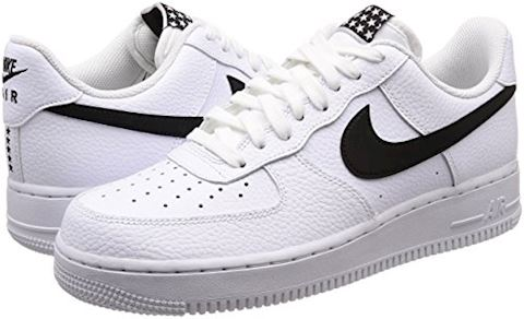Nike Air Force 1 07 Men's Shoe - White Image 5