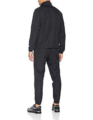 Nike Sportswear Men's Woven Track Suit - Black