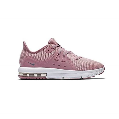 Nike Air Max Sequent 3 Younger Kids' Shoe - Pink Image