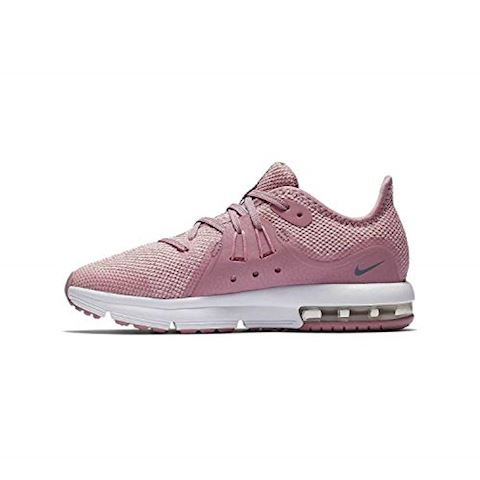 Nike Air Max Sequent 3 Younger Kids' Shoe - Pink Image 2