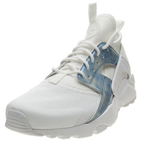 Nike Air Huarache Ultra Older Kids' Shoe - White Image