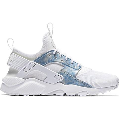 Nike Air Huarache Ultra Older Kids' Shoe - White Image 2