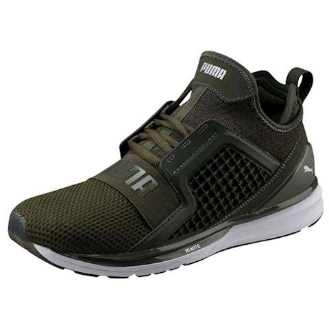 Puma IGNITE Limitless Weave Men's Trainers Image