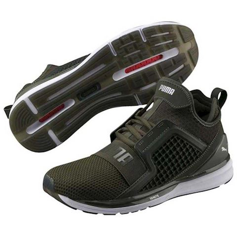 Puma IGNITE Limitless Weave Men's Trainers Image 2