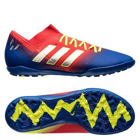 ee60040098e adidas Nemeziz Messi Tango 18.3 Turf Boots Image