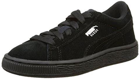 Puma Suede Classic - Grade School Shoes Image