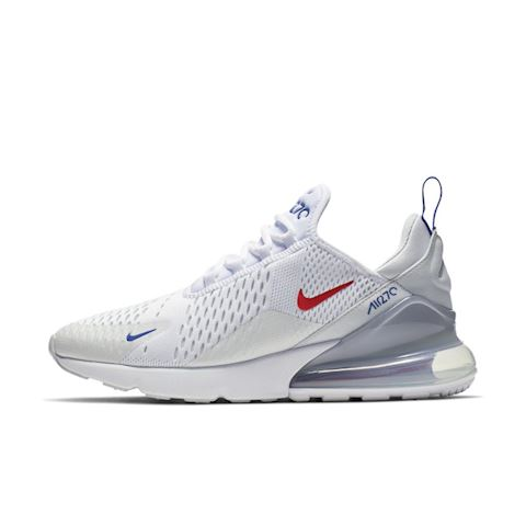 vast selection good quality best choice Nike Air Max 270 Men's Shoe - White