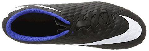 Nike Hypervenom Phade 3 FG Pitch Dark - Black/White/Game Royal